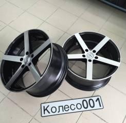 Новые литые диски -1568 R22 5/130