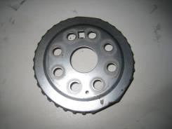 Пластина датчика коленвала Subaru Tribeca