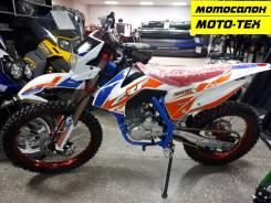 Motoland CRF 250, 2019