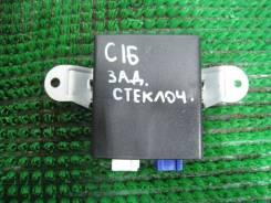 Блок управления стеклоочистителем KIA Sorento 1 (BL, JC)