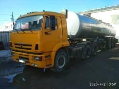 КамАЗ 65117-62, 2009
