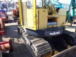 Hanix B25, 2005