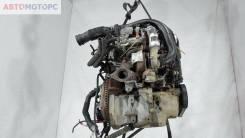 Двигатель Renault Duster, 1.5 литра, дизель (K9K)