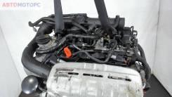 Двигатель в сборе. Volkswagen Scirocco CAVD. Под заказ