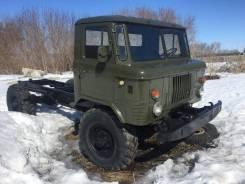ГАЗ 66. дизельный, 4x4
