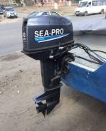 Лодочный мотор Sea pro