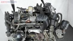 Двигатель Skoda Fabia 2007-2014, 1.2 литра, бензин (CBZA)