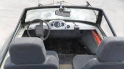 Прогресс-2М. 1996 год, длина 5,65м., двигатель стационарный, 70,00л.с., дизель