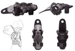 Защита запястья Mobius X8 размер: М/L серый