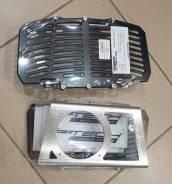 Защита радиатора P-Tech EXC/XC/EXC-F/XC-F/XCF/XCW125-500 17-20/TC125-300/FC125-450 16-20 RKK005