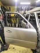 Дверь правая передняя (серебро NH552M1) Honda CR-V RD1 Б/П по РФ