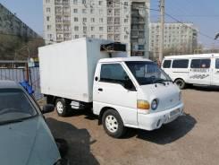Hyundai Porter. 2005 рефрижератор., 2 500куб. см., 1 000кг., 4x2