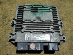 Блок управления двигателем Ford Fusion