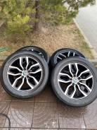 Комплект колёс BMW X5 E70 255/55/18