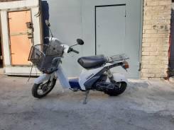 Suzuki Mollet. 49куб. см., исправен, птс, с пробегом