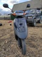 Suzuki Lets 2. 49куб. см., исправен, птс, без пробега