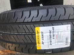 Dunlop SP Van01, 215/75R16C , 215/70R16C