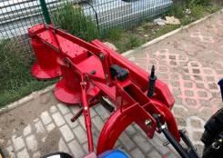 Косилка роторная 1.20 (м) на мини-трактор