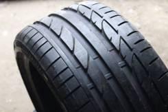Bridgestone Potenza S001. летние, б/у, износ до 5%