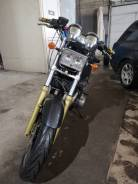 Kawasaki Zephyr 400. 400куб. см., исправен, птс, с пробегом