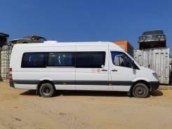 Mercedes-Benz Sprinter. Продается микроавтобус Mercedes Benz sprinter, 2 200куб. см., 4x2