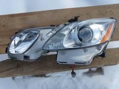 Фара левая Лексус GS300 GS350 GS430 GS460 GS190