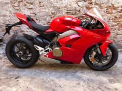 Ducati, 2019