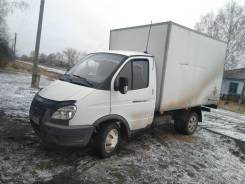 ГАЗ 172412, 2011