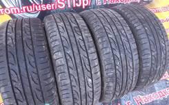Dunlop SP Sport LM704. летние, 2015 год, б/у, износ 10%