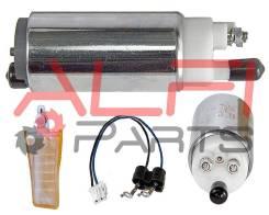 Топливный насос комплект клеммы на винтиках ALFI parts FP2006