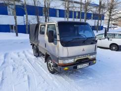 Mitsubishi Fuso Canter. Продаётся грузовик Misubishi Canter, 2 700куб. см., 2 000кг., 6x4