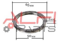 Кольцо-прокладка системы выхлопа (90917-06045) 50/65/5 ALFI parts GP1002