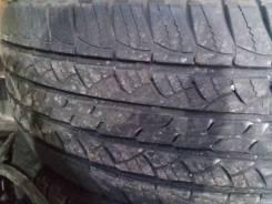 Bridgestone. всесезонные, б/у, износ 30%