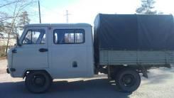 УАЗ-390945 Фермер. Продам УАЗ Фермер., 2 700куб. см., 1 000кг., 4x4