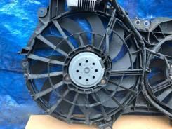Вентиляторы радиатора для Ауди А6 05-11 3,2/3,0л