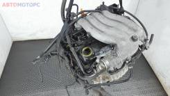 Двигатель Volkswagen Beetle 1998-2010, 2 литра, бензин (AQY)