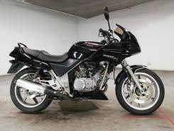 Honda VT 250F. 250куб. см., исправен, птс, без пробега