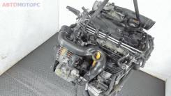 Двигатель Volkswagen Touran 2003-2006, 1.9 литра, дизель (BKC)