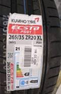 Kumho Ecsta PS91, 265/35 R20