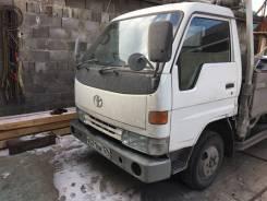 Toyota Dyna. Продаётся грузовик Тоета Дюна, 4 100куб. см., 3 000кг., 4x2