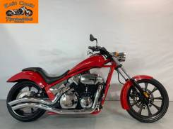 Honda VT 1300CX Fury, 2013