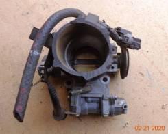 Б/У дроссельная заслонка Honda CR-V B20B RD1 16400P3F901 16500P75000