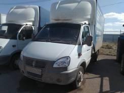 ГАЗ 330252. Автомобиль ГАЗ-330252, 2013г., 2 890куб. см., 1 500кг., 4x2. Под заказ