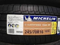 Michelin Latitude Tour HP. летние, новый