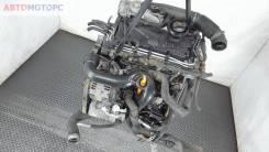 Двигатель Seat Altea 2007, 1.9 литра, дизель (BXE)