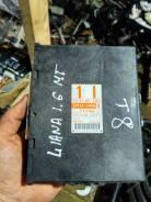 Блок управления двигателем Suzuki Liana
