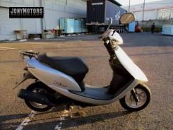 Honda Dio AF62. 50куб. см., исправен, птс, без пробега