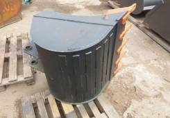 Ковш задний усиленный 80 см Амкодор 702 / 703 / 732