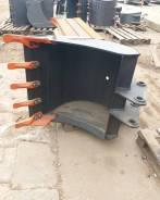 Ковш задний усиленный 80 см Hitachi FB100