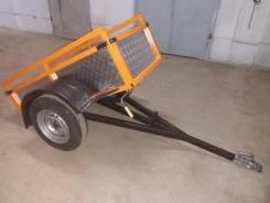 Прицеп для квадроциклов
